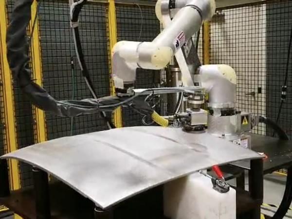 全球资讯_E-Stial柔性打磨机器人工作站-ESI(中国)- 擅长柔性抛光打磨的 ...